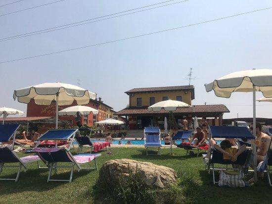 Sona, Włochy: Relax