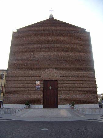 Duomo di San Martino Vescovo: duomo, Legnago