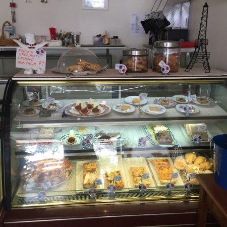 Rye, Australia: Freshly home made delicacies