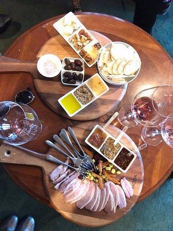 Yarra Glen, Australia: Delicious Smoked Goods!
