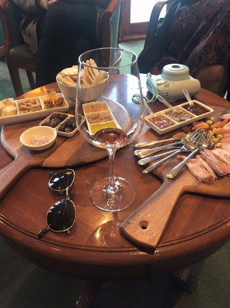 Yarra Glen, Australia: More delicious smoked goods