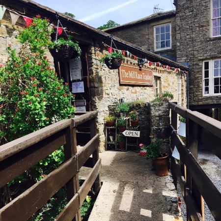 Mill Race Teashop