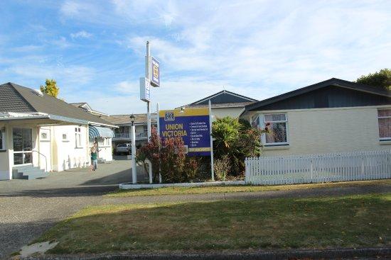 Union Victoria Motel Photo
