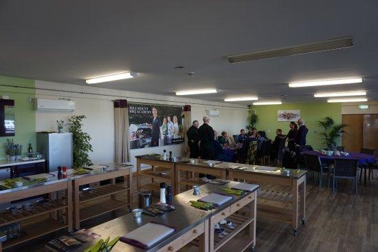 Hillmount BBQ Academy