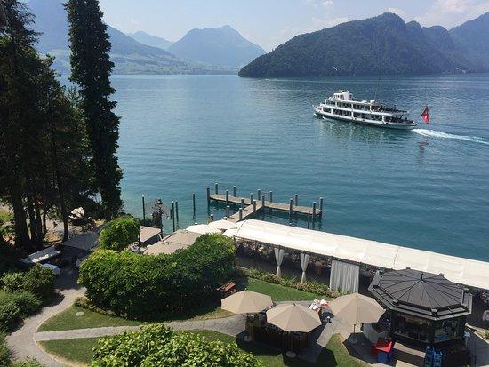 Vitznau, Schweiz: photo0.jpg