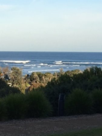 Inverloch, Australia: A Room With A View