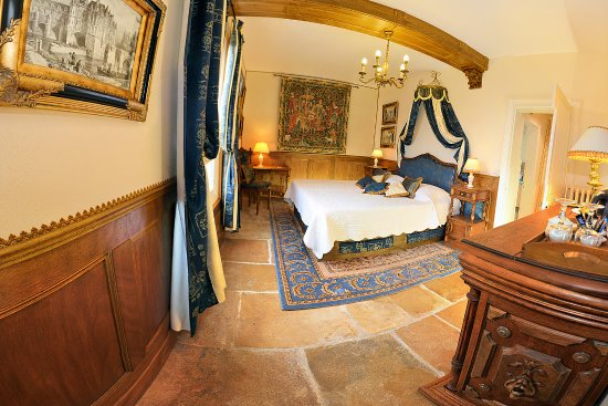 La maison de l 39 argentier du roy france loches b b for Ashoka ala maison price