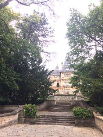 Gouvieux, Frankrike: photo2.jpg
