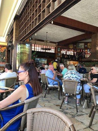 Famagusta District, Cyprus: Yılların değişmeyen lezzeti