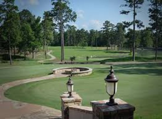 Rayburn Country Golf Course