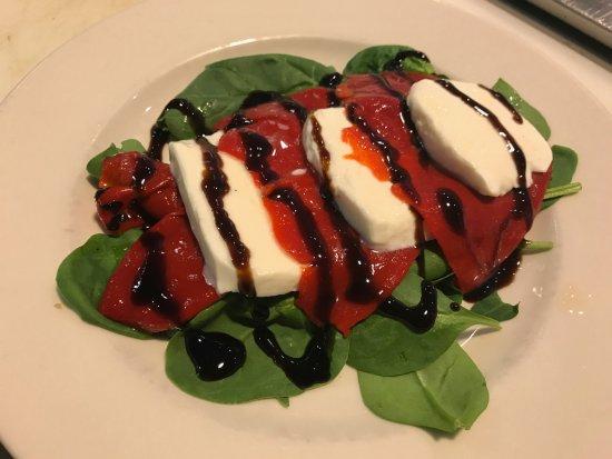 Johns Creek, GA: The Perfect Summer Salad