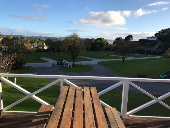 Russell TOP 10 Holiday Park: photo0.jpg