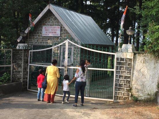 Jandri Ghat