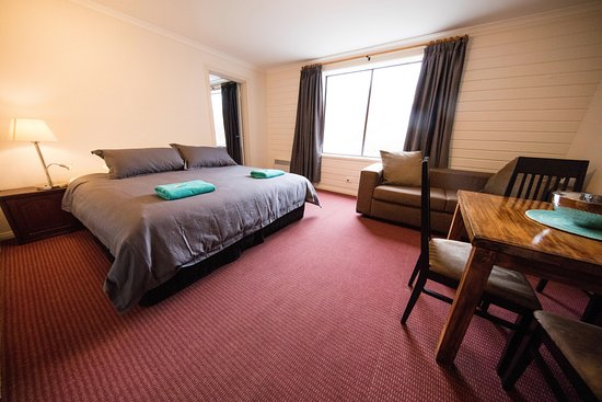 Thredbo Village, Australia: One of our exceptional family suites!