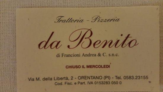 Orentano ภาพถ่าย