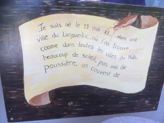 Museum Alphonse Daudet : photo2.jpg