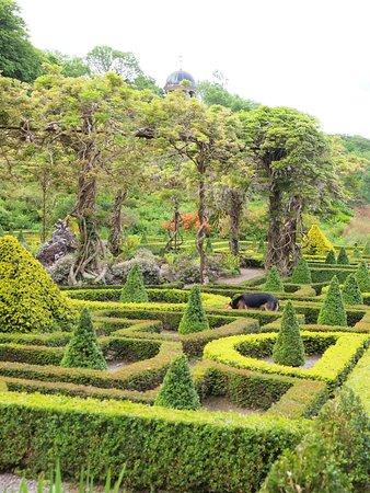 Bantry House & Garden: Gardens of Bantry House