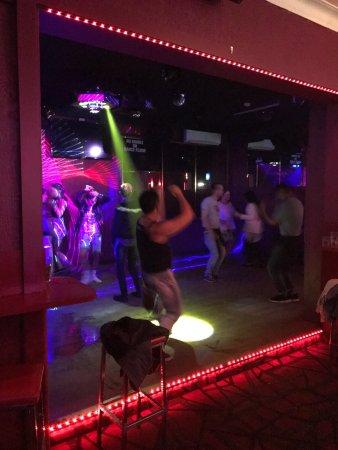 Brisbane gay club