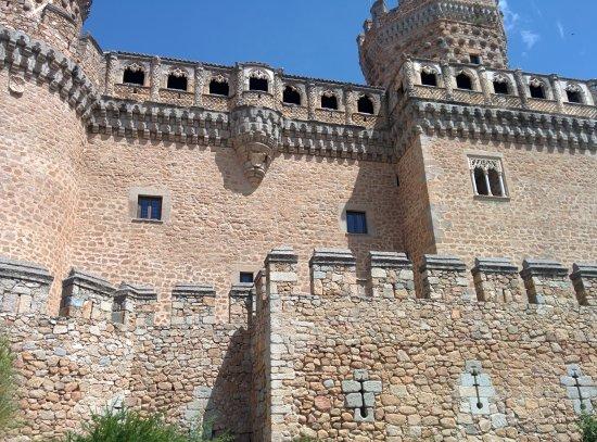 Manzanares el Real, İspanya: IMG_20170624_122344_large.jpg