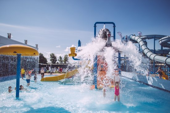 ‪Brean Splash Waterpark‬