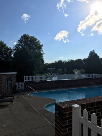 Lewisburg, PA: Best Western Plus Country Cupboard Inn