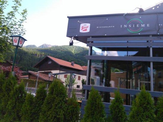 Sillian, Austria: Insieme Italian Restaurant