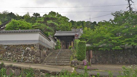 Hodoji Temple