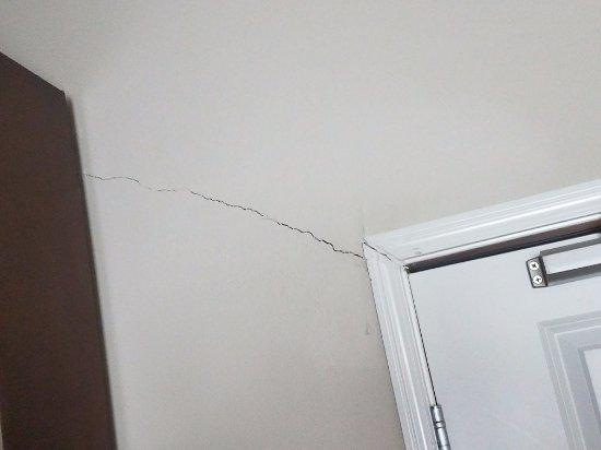 Harvey, LA: Inside Door