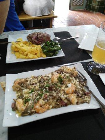 El Astillero, Spain: IMG_20170624_141615_large.jpg