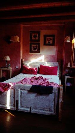 Rovagnate, Italy: Stanza La pittrice di Peonie