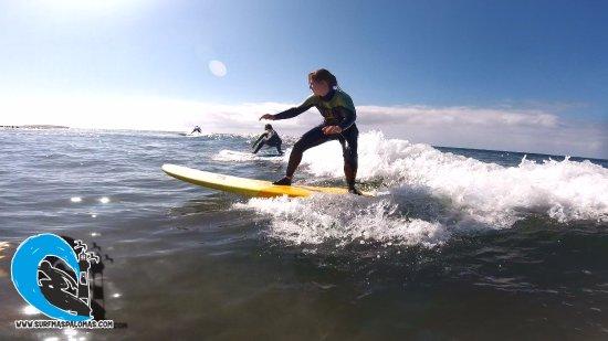 Surf Maspalomas