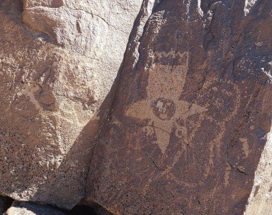 Petroglyph National Monument: Petroglyph