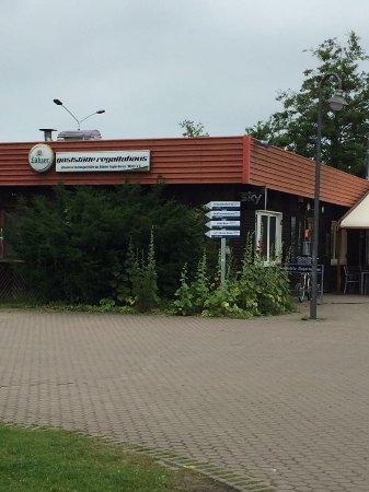 Roebel, Alemania: Außenansicht