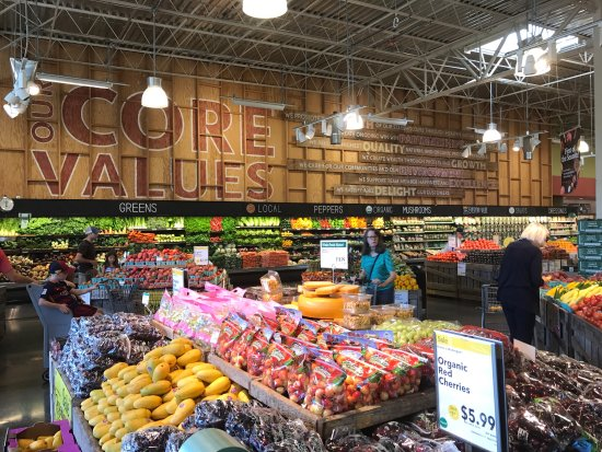 Wholefoods picture of whole foods market for American wholefoods cuisine