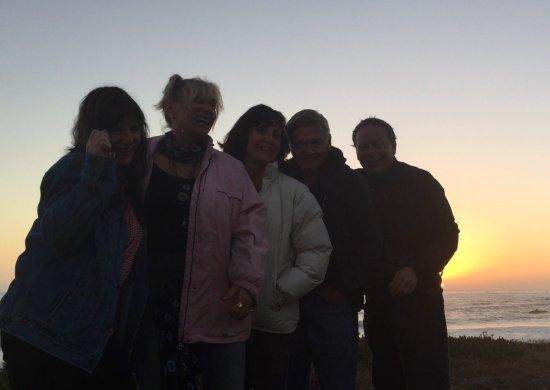 Pelican Inn & Suites : Cambria is a beautiful place to be