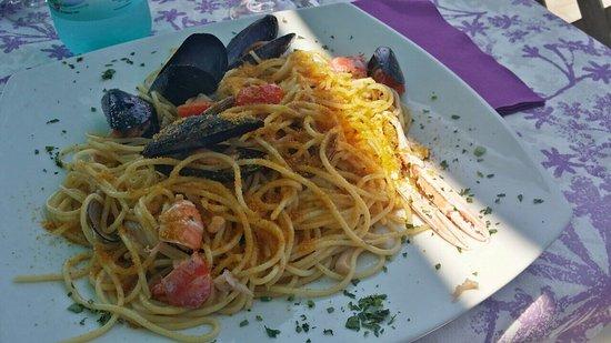 Cuglieri, Italy: photo0.jpg