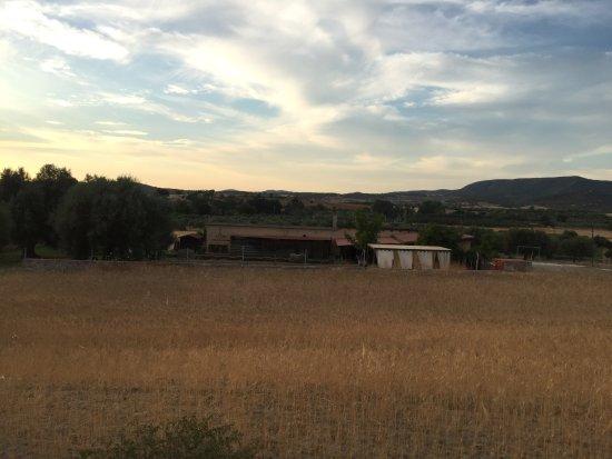 Serdiana, อิตาลี: Passeggiata