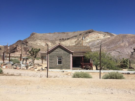 Death Valley Inn: photo1.jpg