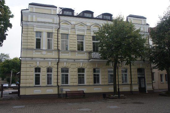 Smart Boutique Hotel Vitebsk