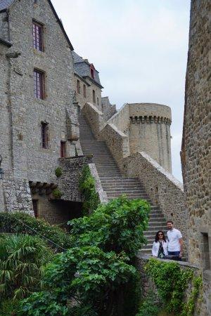 Abbaye du Mont-Saint-Michel: photo7.jpg