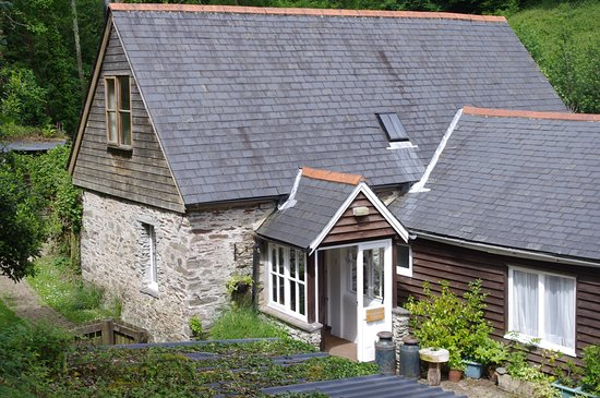 Slapton, UK: Crownwheel Cottage