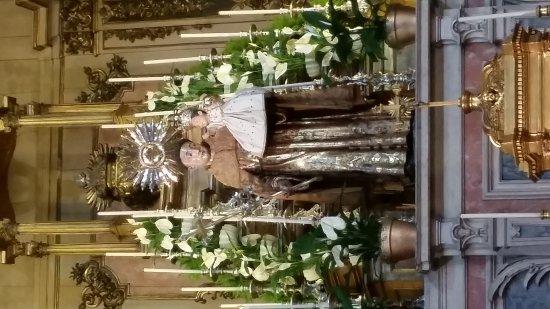 Santo Antonio de Lisboa : 20170617_121833_large.jpg