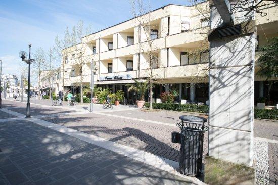 Terme Milano Hotel