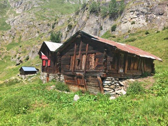 Belalp, Suiza: photo0.jpg