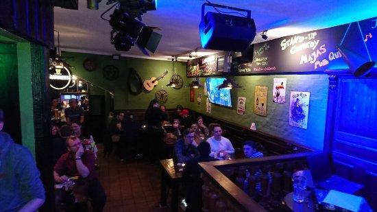 Klaehblatt Pub