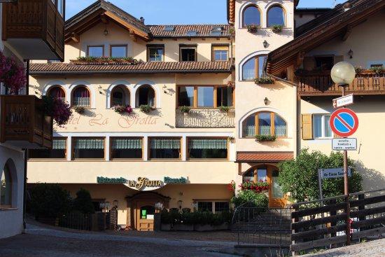 Foto de Family Hotel La Grotta