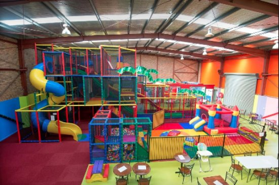 Sunbury, Australia: McDougall Playhouse
