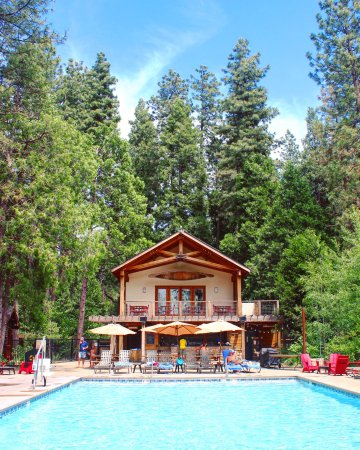 Evergreen Lodge at Yosemite: photo0.jpg