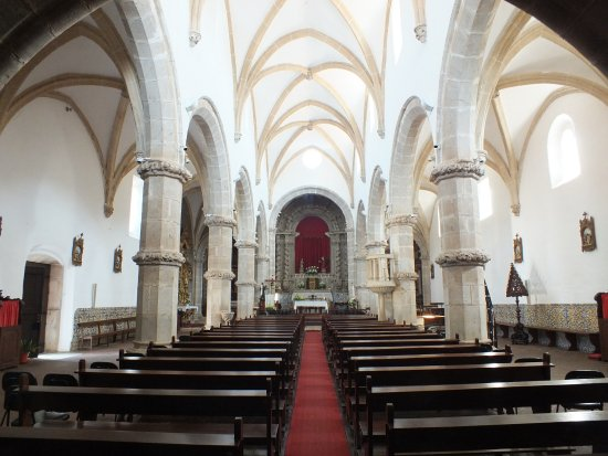 Igreja da Misericórdia de Viana do Alentejo