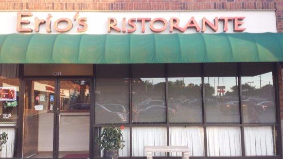 Saint Peters, MO: Fabulous little Italian Restaurant.